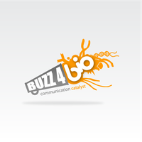 buzz4bio Logotype by Giboo
