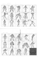 WCL Mini Thumbs by Dualmask
