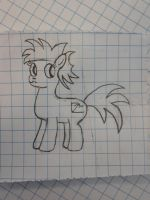 Vector function pony by Ingkala