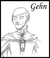Gehn the Magnificent by Artoveli