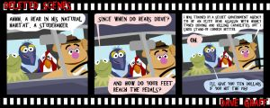 DELETED SCENES 8 - FOZZY LOGIC by graffd02