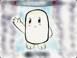 Adipose by angelshifter250