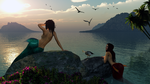 Mermaids by Agr1on