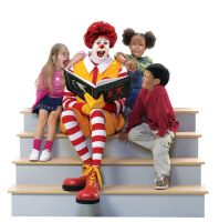 The Real Ronald by JPSpitzer