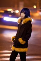VOCALOID - KAITO by kirawinter