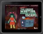 Matilda and Bouru - iPad Game by samgarciabd