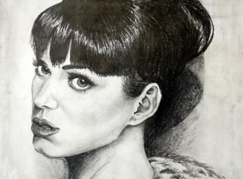 KP drawing by SessilBee