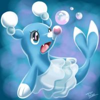 Brionne Pokemon Sun Pokemon Moon