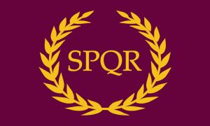 The Imperial Republic of Rome by achaley