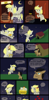 Derpy's Love Letter by Gamibrii