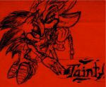 Taint Cover by DgShadowChocolate