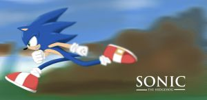 Sonic by HCP-RedSync
