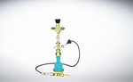 MMD Hookah DOWNLOAD by amiamy111