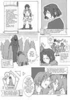 Hp-Omg a page full of Snape by drowdragon