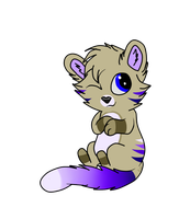 oh look a chibi by UnknownAxel