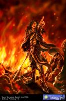 Feanor by noei1984
