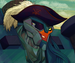 You Are a Pirate by Humblebot