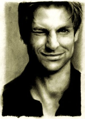 Gale harold will always be brian kinney therefore he will always be