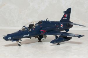 CT-155 Hawk Completed 3 by AEisnor