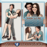 +Photopack png de Jamie Y Lily. by MarEditions1