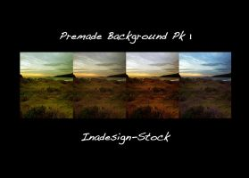 Premade 19 - Stock by Inadesign-Stock
