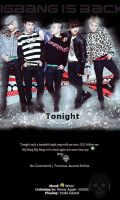 BigBang Journal Skin 3 by Anysayuri
