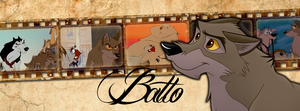 Balto - Timeline Facebook by Howie62