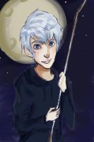 Jack Frost by Picklemind