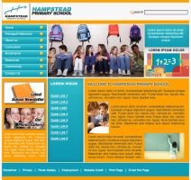 Hampstead Website by Noah0207