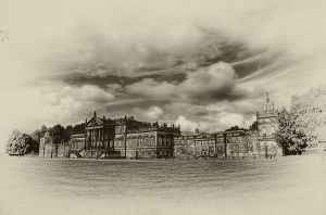 Wentworth Woodhouse... by TheBaldingOne