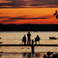Bodensee Sunset by Rob1962