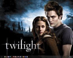 Win7 Twilight Eclipse Theme by E-MC-2