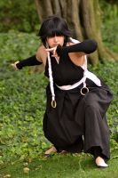 Forest ninja2 by MeguScarlet-Cosplay