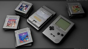 GameboyPocket+Games by Omessler