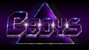 EBOYS by baker2pd