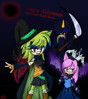 CE: Happy Halloween by ShadowSinty