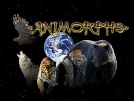 Animorphs Poster by FormicHunter