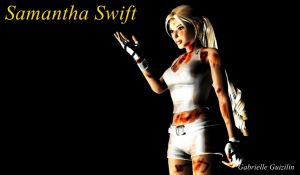 Samantha Swift Returns by Gabrielle3Richtofen
