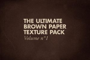 Brown paper texture pack volume 01 by simonh4