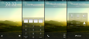 iOS6: Minuet 2.0 [updated] by nienque
