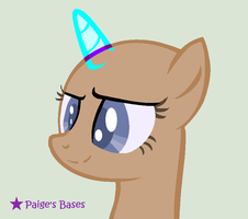 I have special eyes base by Paige-the-unicorn