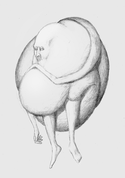 Feeling a Bit Bloated I Suppose by AviusIcarus