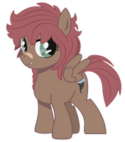 Filly Whirly by dbkit by WhatTheScoots