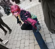 11/11 Its a Marluxia day by ZanasoRymm