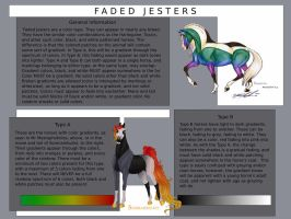 Color type: Faded Jesters by DemiWolfe
