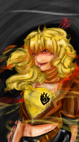 Yang by ice2211