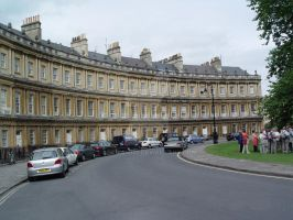 Royal Crescent 2 by lokifan123