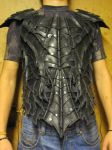 Heavy drow harness by Sharpener
