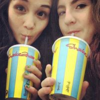 SHAKEAWAY by noonfeather