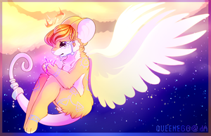 Looking for Love .:Speedpaint:. by QueenEgg